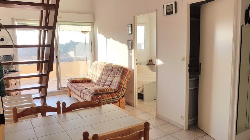 Appartement Agde  3 pièce(s) 69 m2 utiles