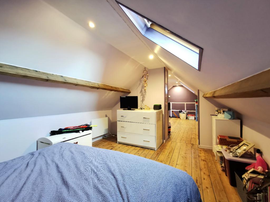 Maison Billy Montigny 5 pièce(s) 60 m2