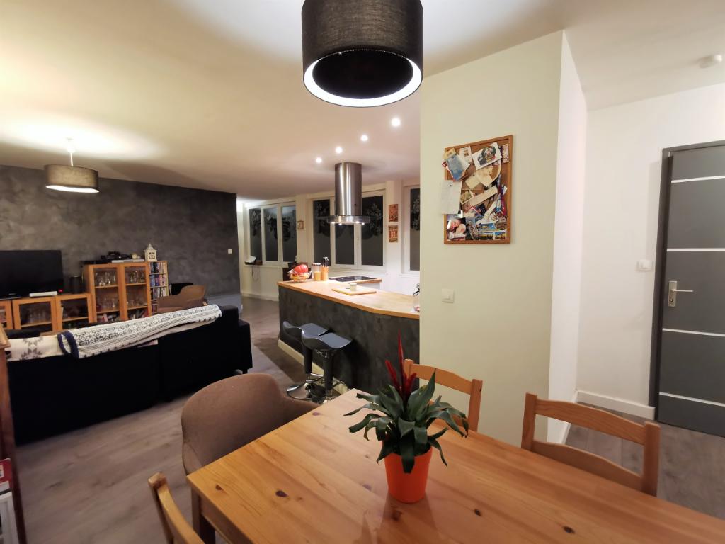 Appartement Lens 3 pièce(s) 70 m2