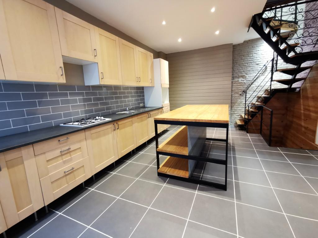 Maison Triplex à Douai - 90 m2
