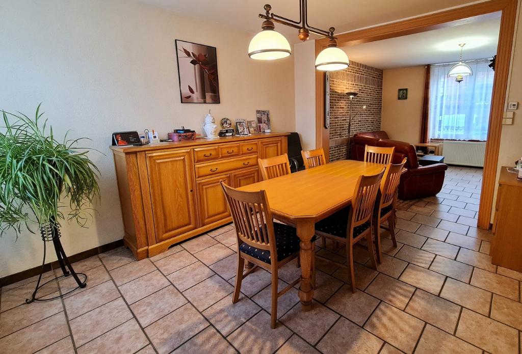 Maison Noyelles Sous Lens 5 pièce(s) 135 m2