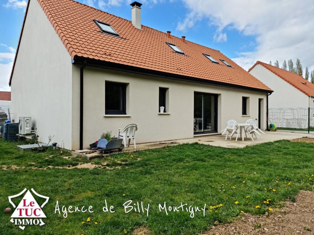 Maison Mazingarbe 4 pièce(s) 118 m2