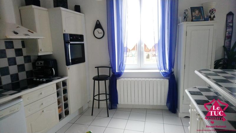 Maison  5 pièce(s) 145 m2