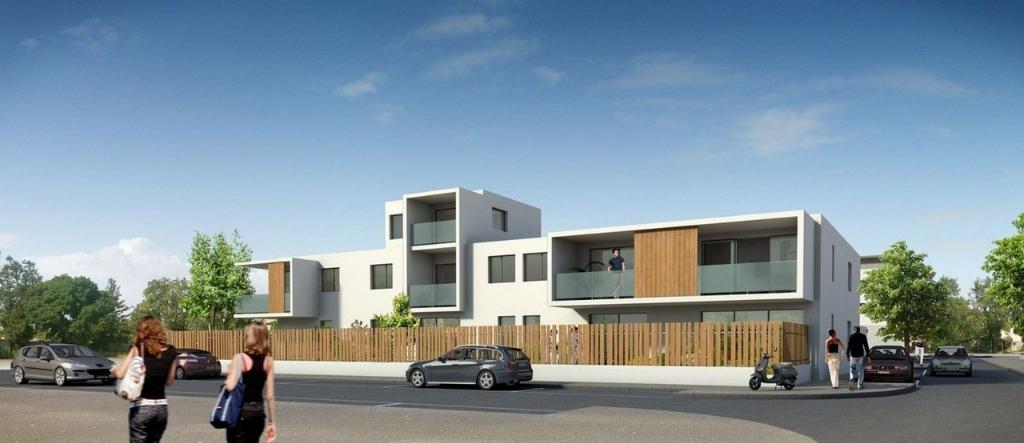 Appartement Mont De Marsan 4 pièce(s) 85.70 m2