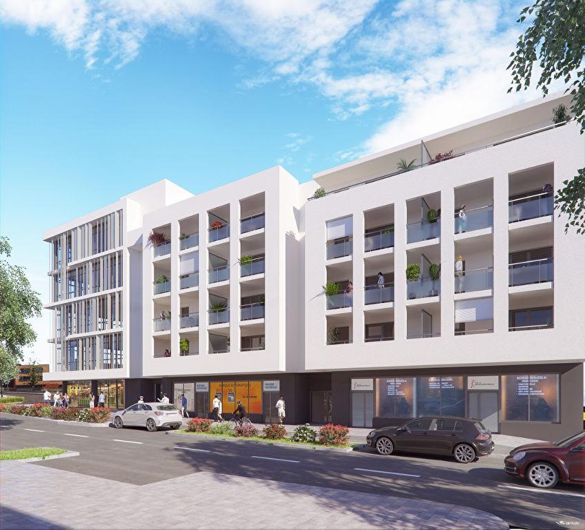 Appartement Dax 2 pièce(s) 52.52 m2