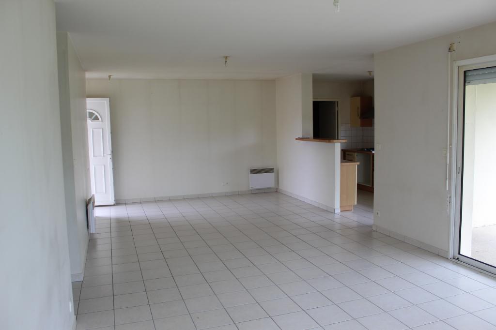 Maison Saint Sever 5 pièce(s) 100.50 m2