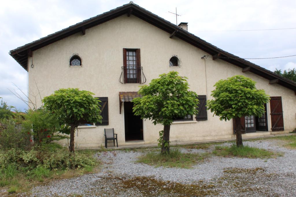 Maison Saint Sever 10 pièce(s) 221.70 m2