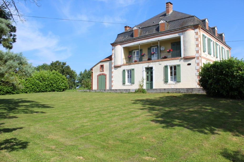 Maison de maître Luppe-violles 12 pièce(s) 320 m2