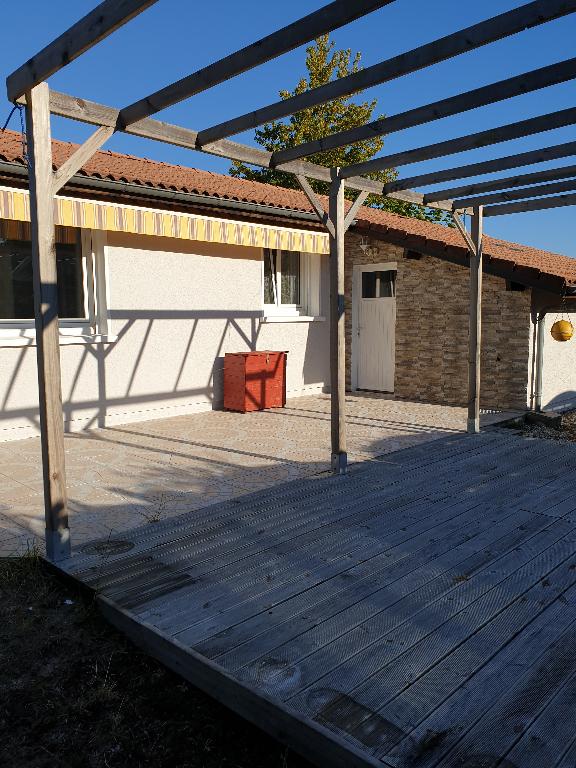 Maison Bias 4 pièce(s) 104 m2