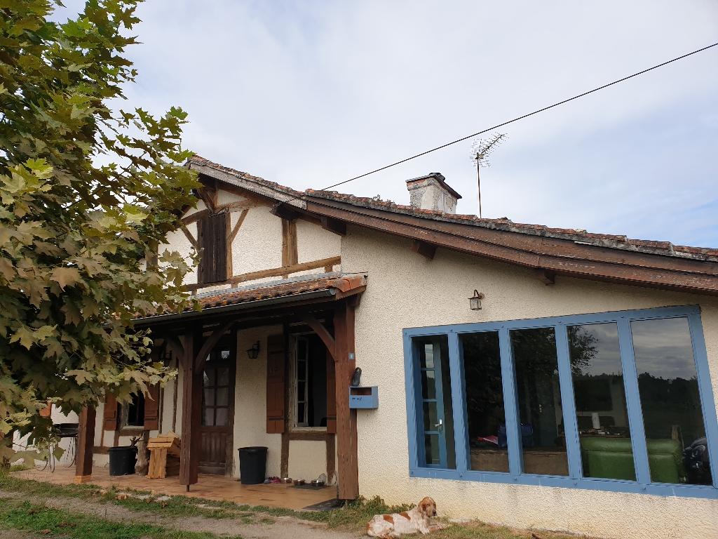 Maison Ygos Saint Saturnin 6 pièce(s) 118 m2