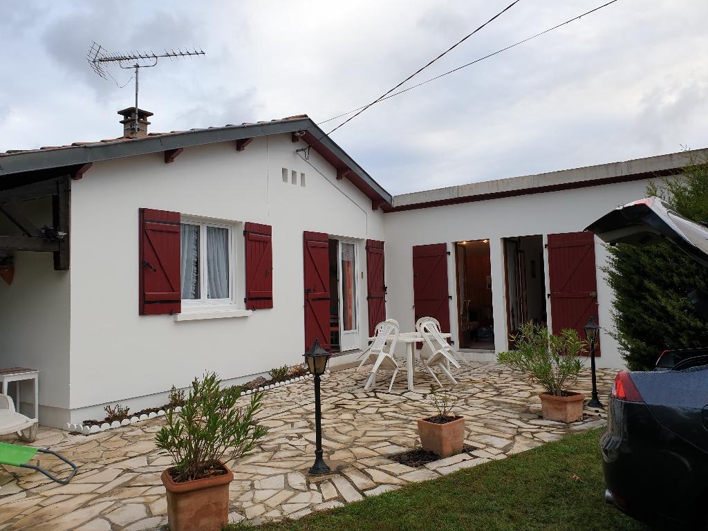 Maison Bias 4 pièce(s) 77 m2
