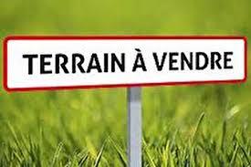 Terrain Montsoue 720 m2
