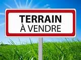 Terrain Saint Aubin 962 m2