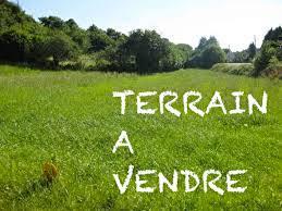 Terrain Saint Aubin 870 m2