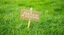 Terrain Lévignac 1400 m2