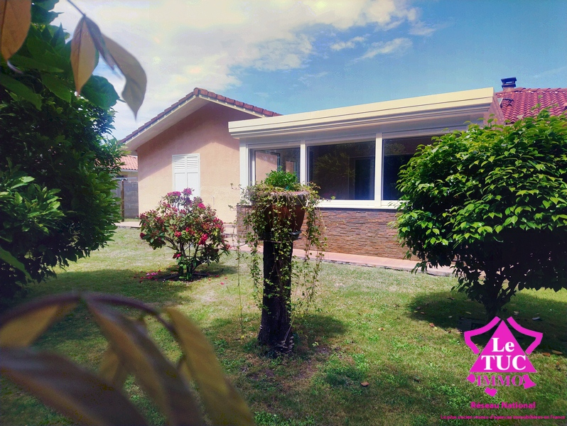 Maison Mimizan 4 pièce(s) 143 m2