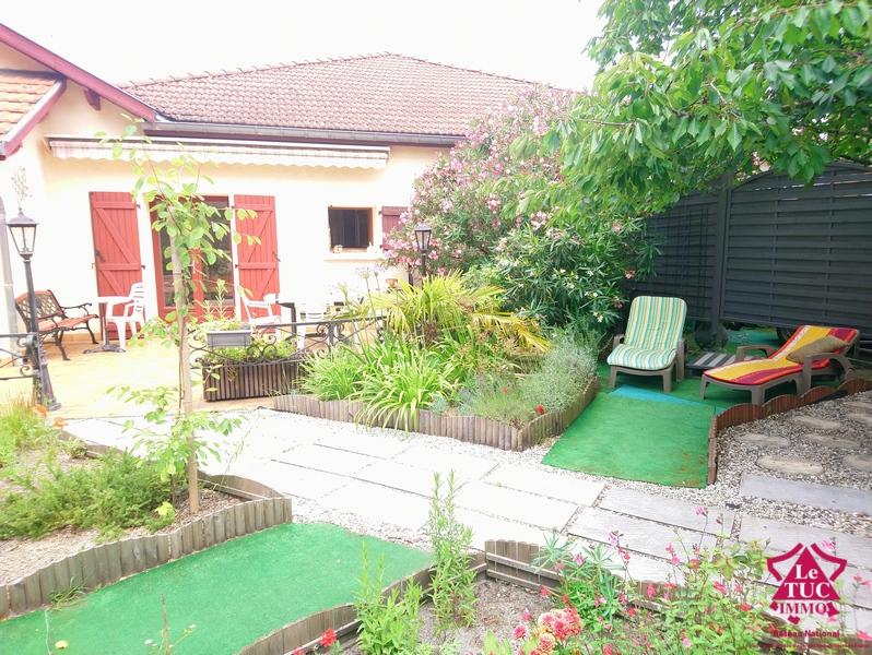 Maison Biscarrosse 5 pièce(s) 132 m2