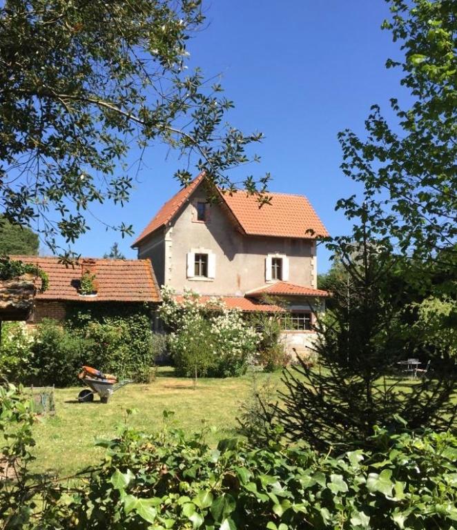 Maison Saint Julien En Born 5 pièce(s) 125 m2