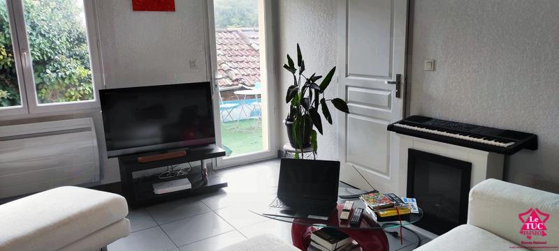 Maison Saint Paul Les Dax 3 pièce(s) 65.31 m2