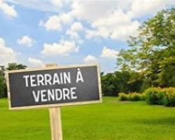 Terrain Saint Vincent De Paul 578 m2