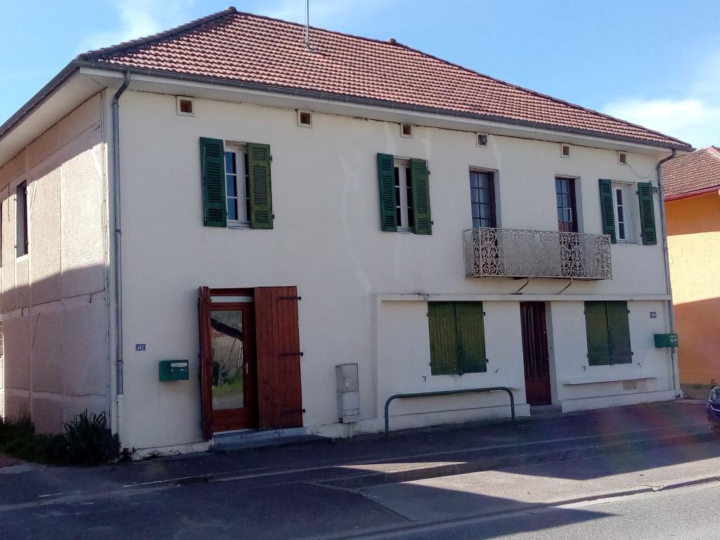Immeuble Rion Des Landes 11 pièce(s) 209 m2