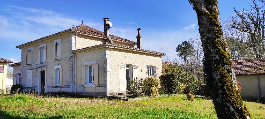 Maison Rion Des Landes 9 pièce(s) 264 m2