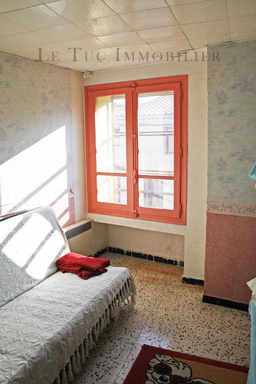 SAINT-HIPPOLYTE Maison T4 + remise