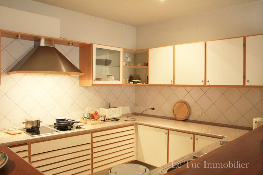 Maison de caractère 142 m²  + terrasse d'env. 16 m²