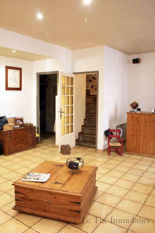 Maison Catalane de 180 m²