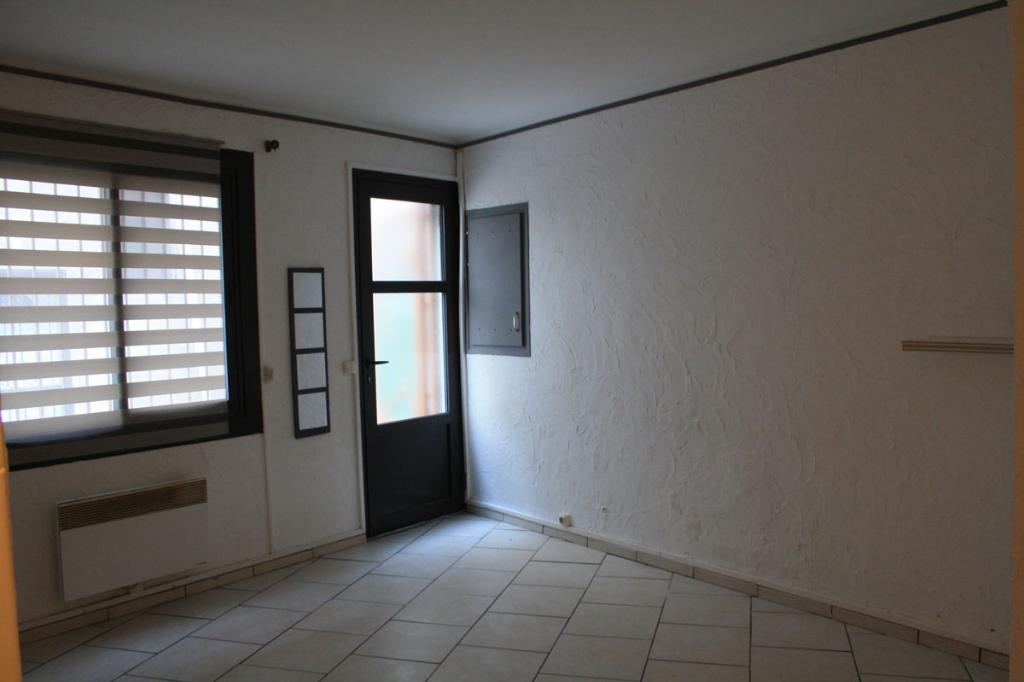 Maison de village T3 bis 67 m²