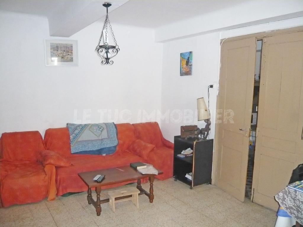 Saint Hippolyte maison de 100 m2 + combles