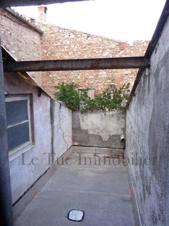 BAIXAS Maison T4 de 96 m2 + terrasse