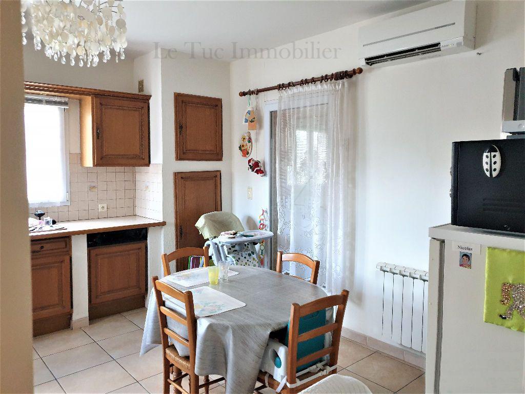 Espira de l'Agly Villa T5 155 m²
