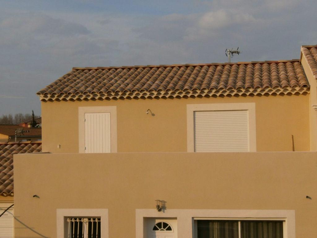ISLE SUR SORGUE  T2  40 M², avec terrasse