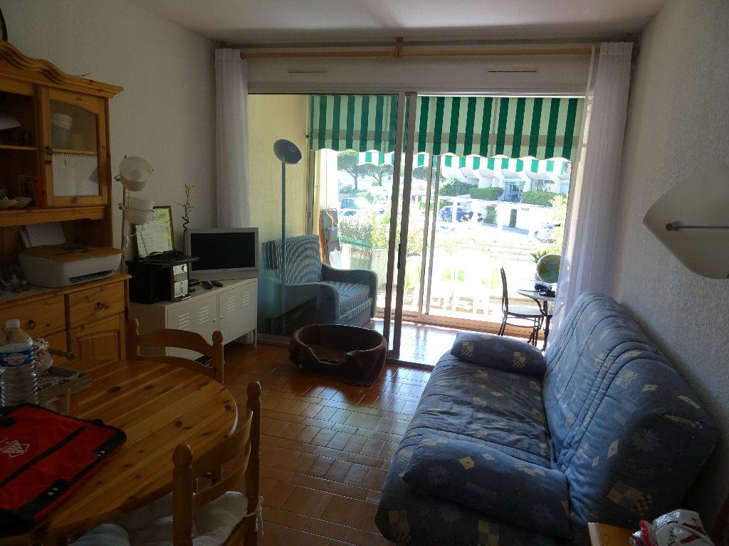 Port Camargue Studio 25m² + Terrasse