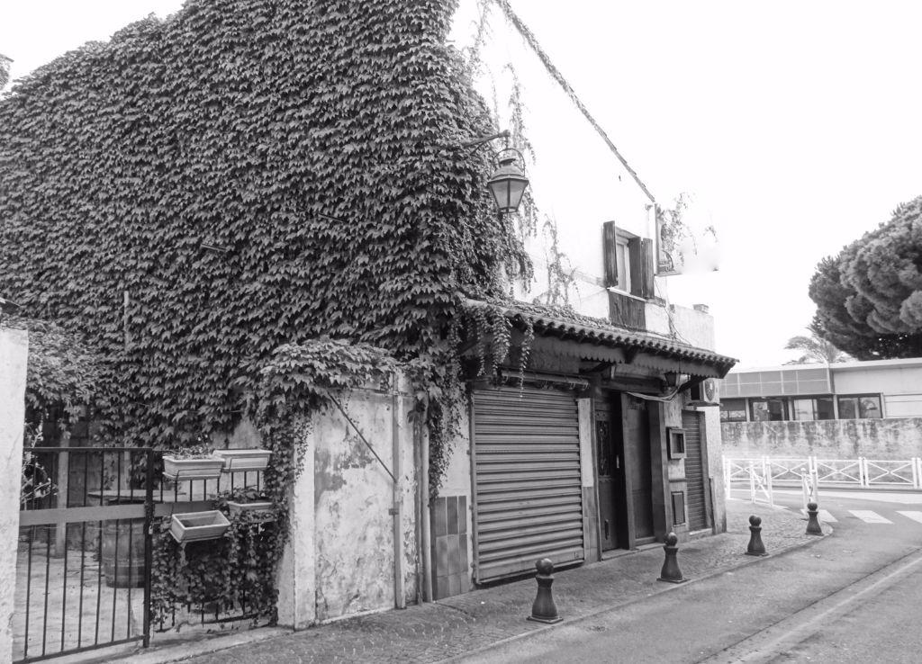 Mur et Fond Restaurant
