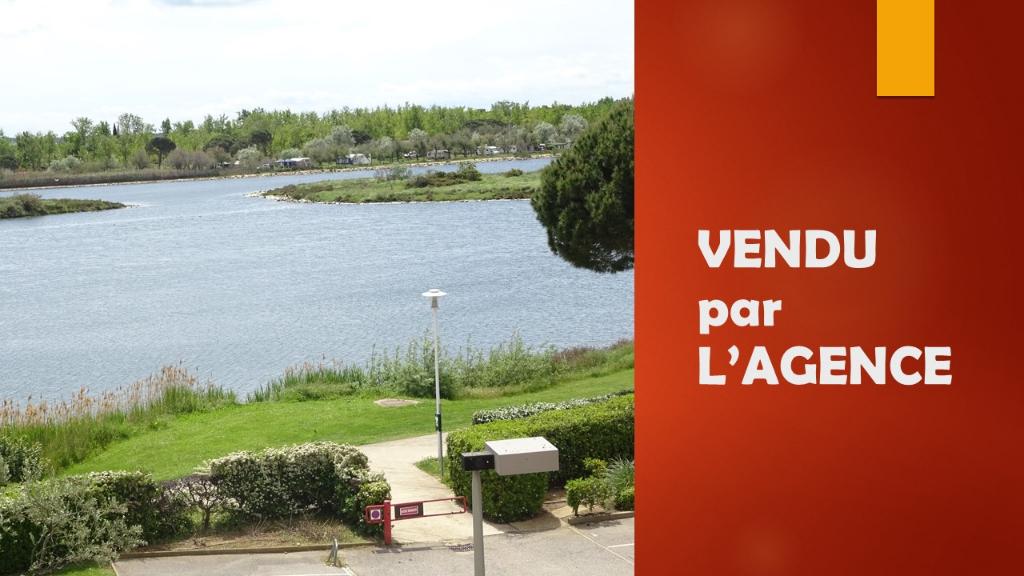 Vue Lac Salonique de 30m²