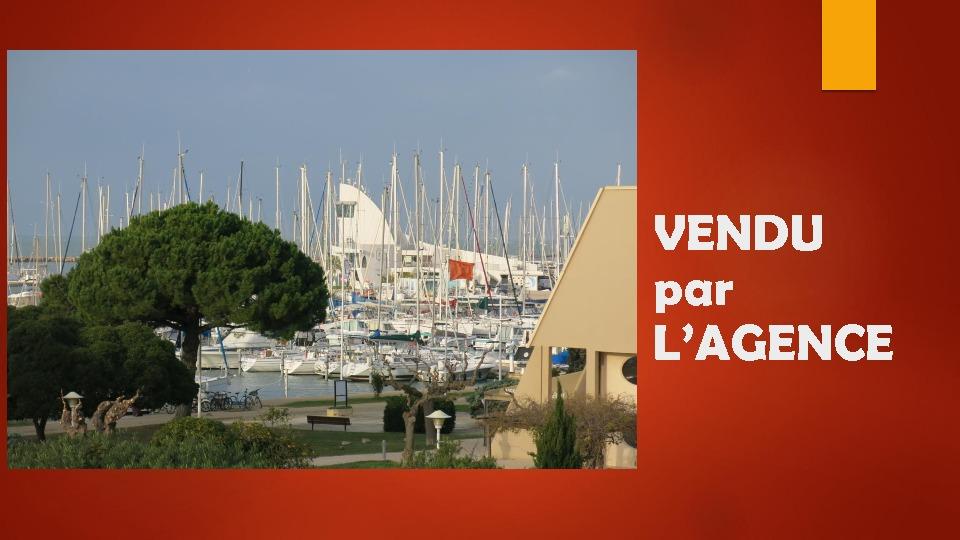 Magnifique P3 - VUE Port