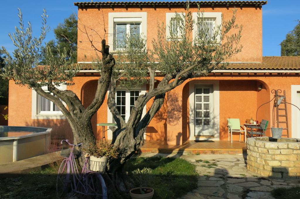 Magnifique Villa - St Laurent D'Aigouze
