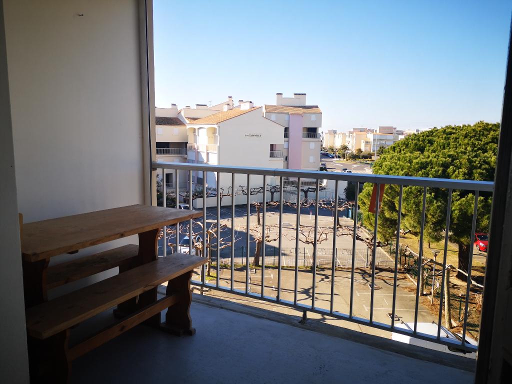 Appartement Le Grau Du Roi 2 pièce(s) 35 m2