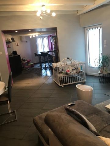Maison de Bourg 3 pièce(s) 90 m2