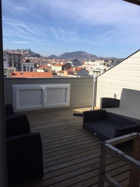 APPARTEMENT EN DUPLEX T4 - LE  PUY-EN-VELAY -