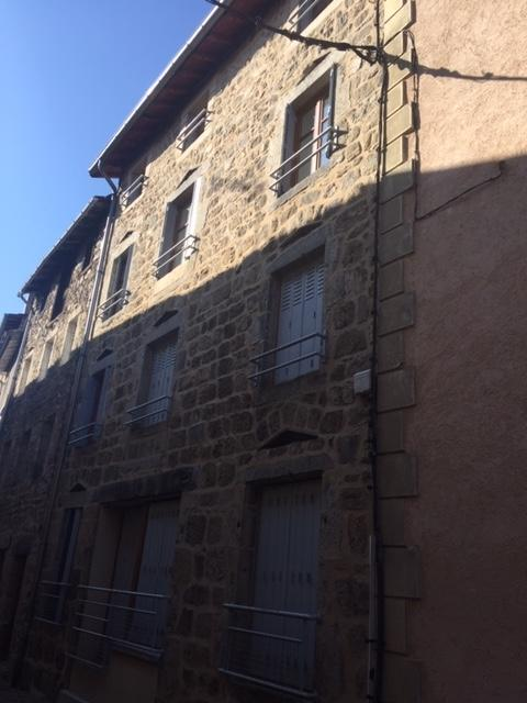 Immeuble Craponne Sur Arzon