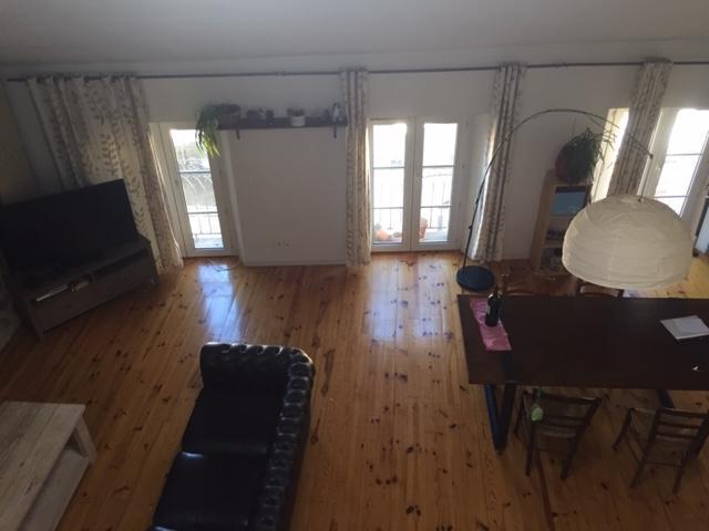 Appartement Le Puy En Velay 3 pièce(s) 90 m2