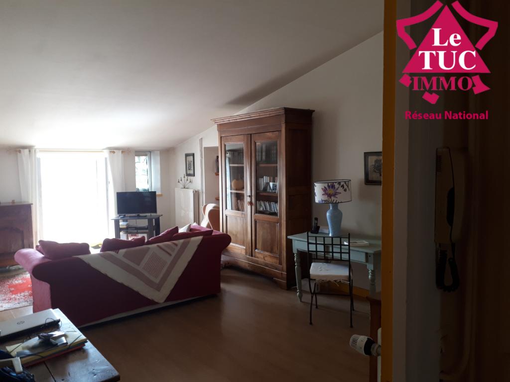 Centre Historique Le Puy En Velay 4 pièce(s) 98.35 m2