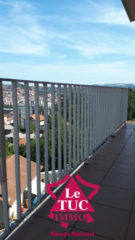 Appartement  T5 Le Puy En Velay 5 pièce(s)