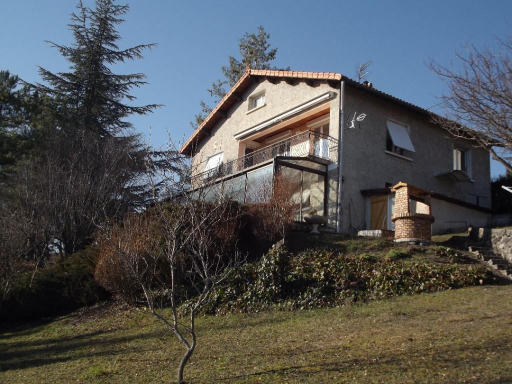 Maison Vals Pres Le Puy 7 pièce(s)
