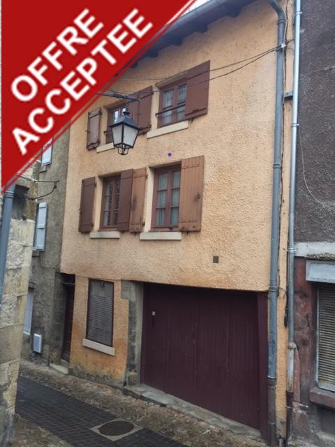 Maison Le Puy En Velay 4 pièce(s) 150 m2