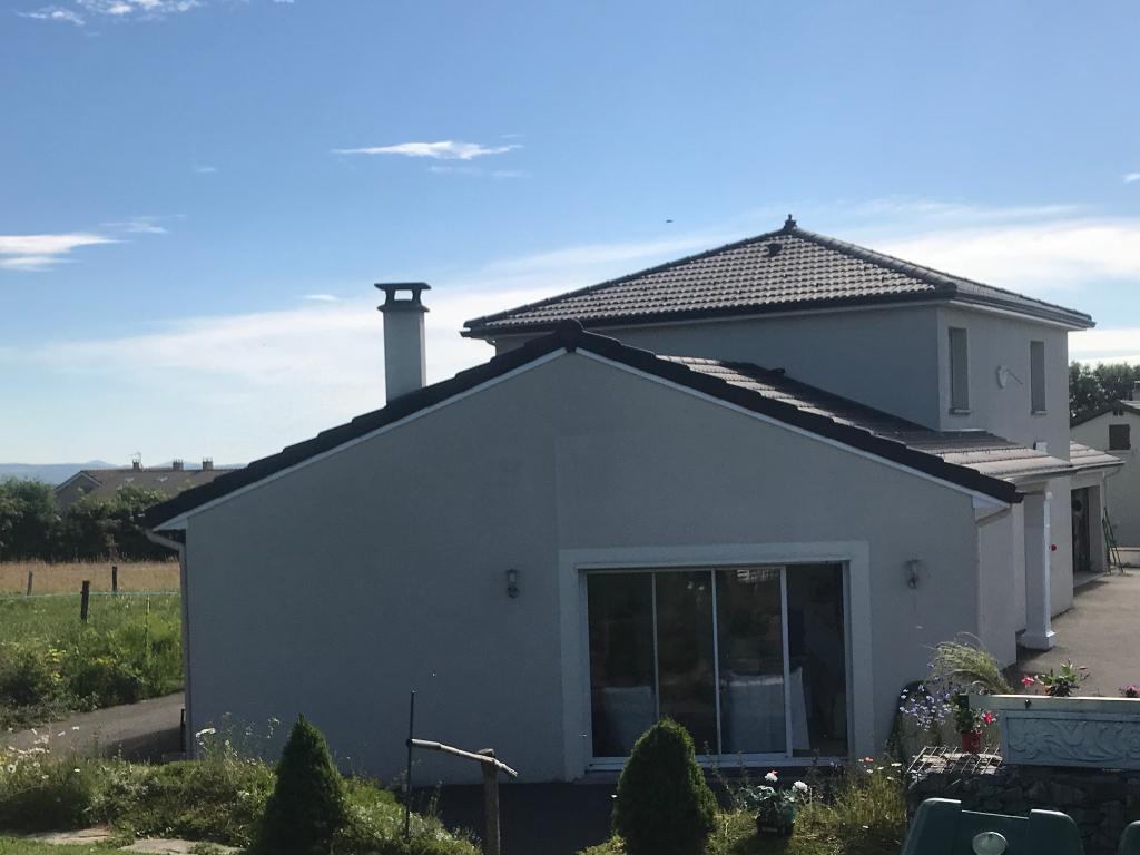 Maison Fay Sur Lignon