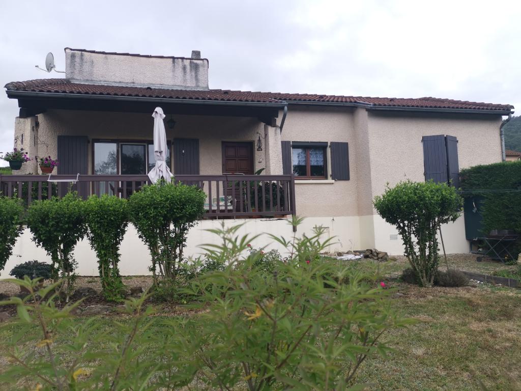 Maison Lavoute Chilhac 4 pièce(s)